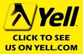Yell Business Logo