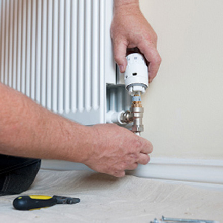 Gas Central Heating Repairs