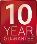 ten year boiler warranty