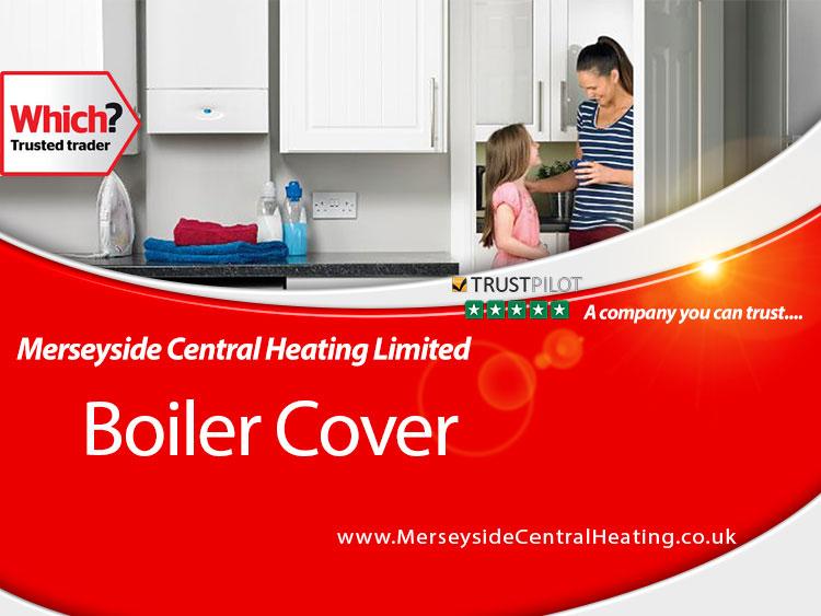 Gas Boiler Cover