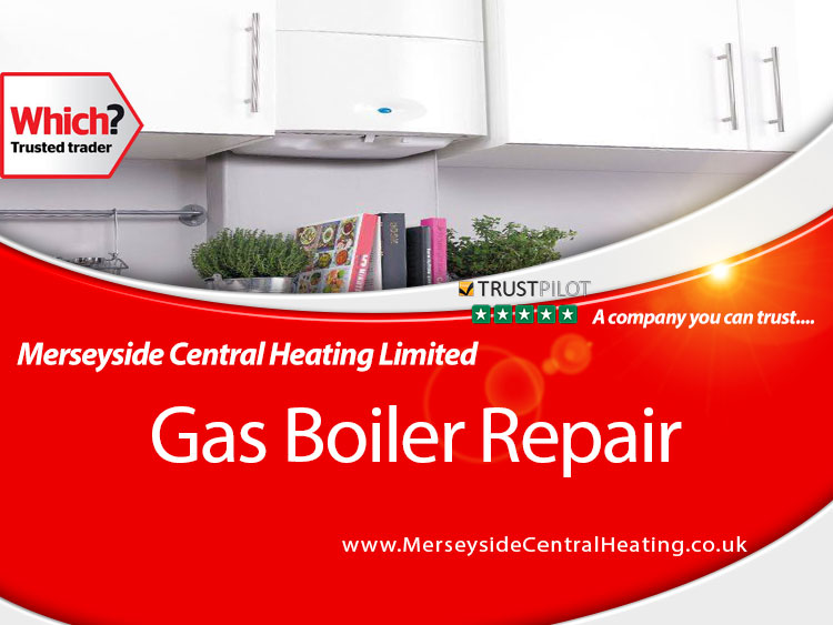 Complete Boiler Servicing Liverpool